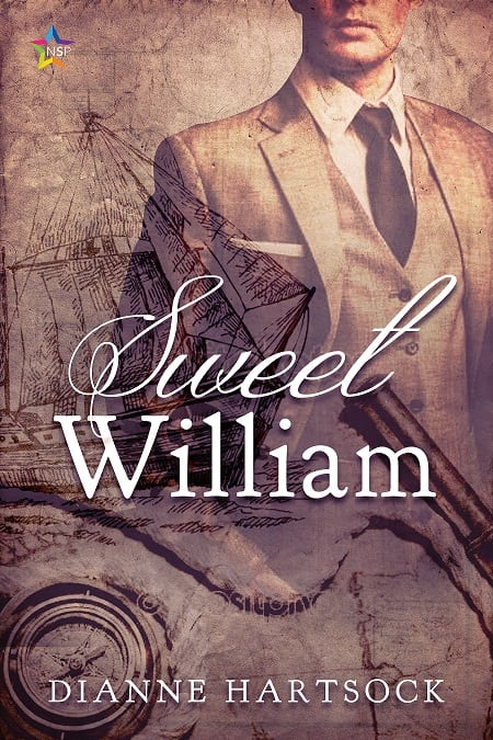 Sweet William book cover