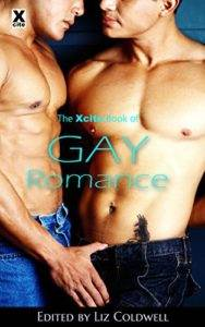 The Xcite Book of Gay Romance