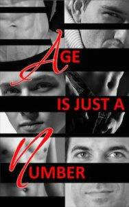 Age is Just a number book cover
