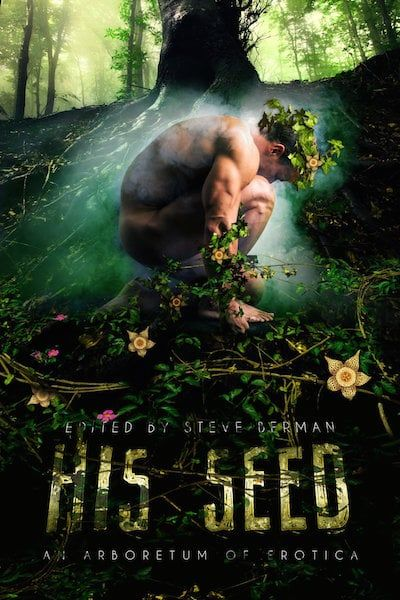 His seed book cover