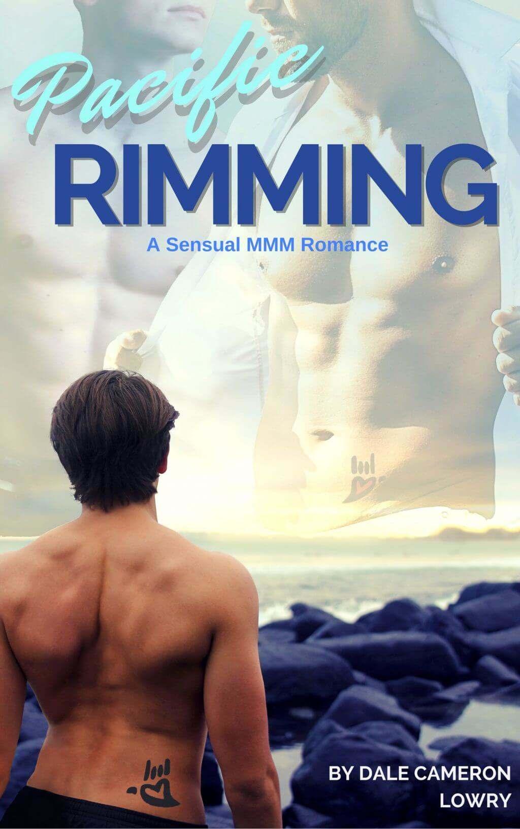 Pacific Rimming copy