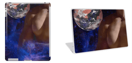 computer cases with far from home cover image
