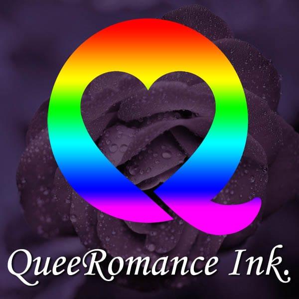 QueeRomance Ink logo