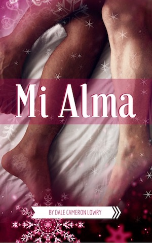Mi alma book cover