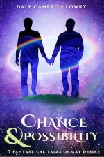 Chance & possibility ebook cover opt