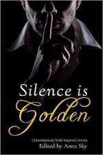silence is golden cover