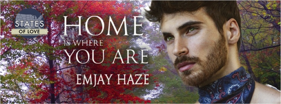 Home is Where You Are banner