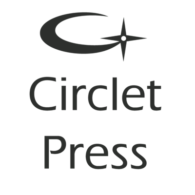 circlet press logo