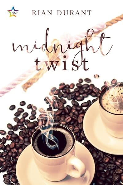cover of Midnight Twist novel