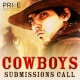 Submission Call: Pride Publishing seeks LGBTQ cowhand and Western romances