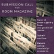 Submission call: Room magazine wants poetry about current events