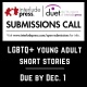 Submission call: Duet Books wants LGBTQ+ short stories for young adult anthology