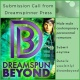 Submission call: Dreamspinner Press wants contemporary male-male romance novels with paranormal themes